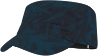 Бейсболка Buff Military Cap Acai Blue (S/M, 125334.707.20.00) -
