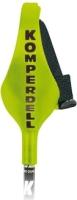 Гарды для лыжных палок Komperdell Racing Protection Punchcover Profi / 158-48 (зеленый) -