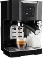 Кофеварка эспрессо Sencor SES 4040BK -