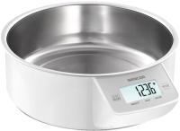 Кухонные весы Sencor SKS 4030WH -