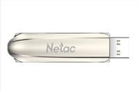 Usb flash накопитель Netac USB Drive U389 Top Speed USB3.1 128GB (NT03U389N-128G-31PN) -