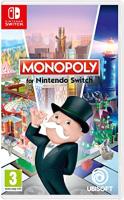 Игра для игровой консоли Nintendo Switch Monopoly -
