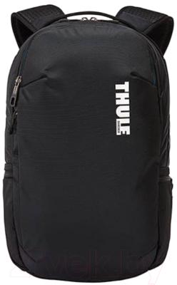 чехол thule subterra macbook Рюкзак Thule Subterra Backpack TSLB315BLK / 3204052