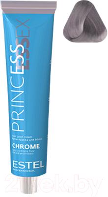 Крем-краска для волос Estel Princess Essex 8/16 estel professional princess essex крем краска для волос 9 1 блондин пепельный 60 мл