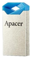 Usb flash накопитель Apacer AH111 64Gb (AP64GAH111U-1) -