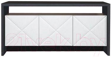 Тумба Мебель-КМК 3Д Монако 1 0673.9