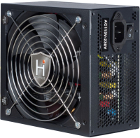 Блок питания для компьютера Inter-Tech HiPower SP-750 750W -