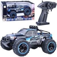 Радиоуправляемая игрушка КНР Автомобиль / 804-6A -