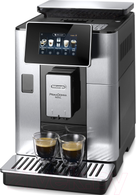 Кофемашина DeLonghi ECAM610.75.MB