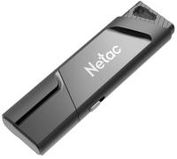 Usb flash накопитель Netac USB Drive U336 USB3.0 128GB (NT03U336S-128G-30BK) -
