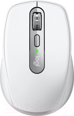 Мышь Logitech MX Anywhere 3 Pale Grey / 910-005989