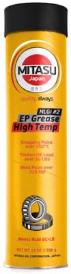 Смазка техническая Mitasu High Temp EP Grease NLGI 2 / MJ-822