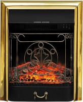 Электрокамин Royal Flame Majestic FX Brass -