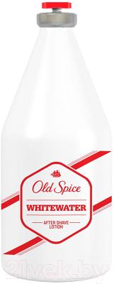 Лосьон после бритья Old Spice Whitewater (100мл)