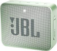 Портативная колонка JBL Go 2 (мятный) -