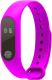 Фитнес-трекер D&A M2 (фиолетовый) -