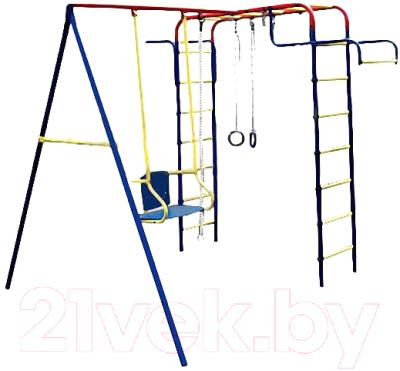 Игровой комплекс Пионер Дачный мини ТК-2