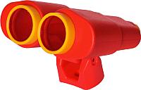 Аксессуар для детской площадки Perfetto Sport Бинокль Капитан PS-319 (красный) -