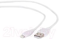 Кабель Gembird CC-USB2-AMLM-W-10 -