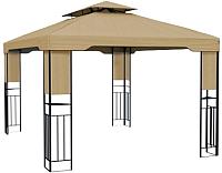 Навес садовый Testrut Pavillon Genf (300x280x300) -
