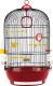Клетка для птиц Ferplast Diva / 51056811 (черный) -