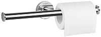Держатель для туалетной бумаги Hansgrohe Logis 41717000 -