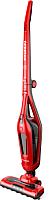 Вертикальный пылесос Hyundai H-VCH03 (красный) -