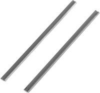 Нож для рубанка Gepard GP0680-08 (2шт) -