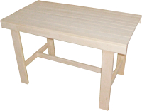 Стол для бани Банная Линия 12-803 (100x56x73) -