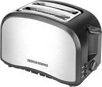 Тостер Redmond RT-M410 (серый металлик) -