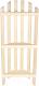 Полка для бани Банная Линия 12-526 -