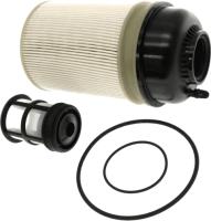 Комплект топливных фильтров Knecht/Mahle KX400KIT -