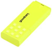 Usb flash накопитель Goodram UME2 128GB Yellow (UME2-1280Y0R11) -