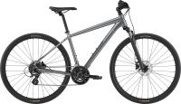 Велосипед Cannondale Quick 700 M CX 3 2020 / C31350M20LG (L) -
