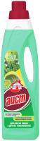 Универсальное чистящее средство Аист Зеленый бриз с ароматизирующим и бактерицидным эффектом (950мл) -