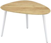 Обеденный стол Ивару Дикси (крафт) -