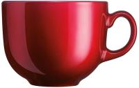 Чаша бульонная Luminarc Flashy Colors J1117  (красный) -