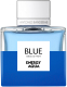 Туалетная вода Antonio Banderas Aqua Energy Blue Seduction For Men (100мл) -