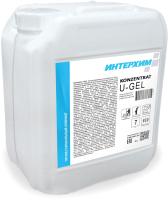 Универсальное чистящее средство Интерхим U-gel (5л) -