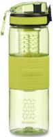 Бутылка для воды UZSpace 5061 (700мл, зеленый) -