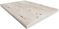 Столешница для шкафа-стола Интерлиния Бискайская сосна 38 (250x60) -