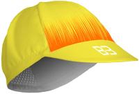Велокепка Biemme A08L201U (желтый) -