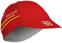 Велокепка Biemme A08L201U (красный) -