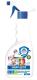 Универсальное чистящее средство Silversil Дезинфицирующее. Защита детей (500мл) -