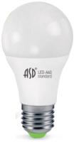Лампа ASD LED A60 Standard 11Вт 230В Е27 6500К 990Лм -