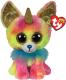 Мягкая игрушка TY Beanie Boo's Щенок Чихуахуа Yips / 36456 -