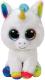 Мягкая игрушка TY Beanie Boo's Единорог Pixy / 37157 -