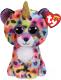 Мягкая игрушка TY Beanie Boo's Леопард Giselle / 36453 -