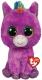 Мягкая игрушка TY Beanie Boo's Единорог Rosette / 36464 -