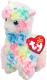 Мягкая игрушка TY Beanie Boo's Лама Lola / 41217 -
